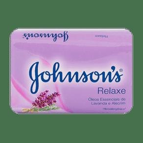 Sabonete-Johnson-s-Relaxe-Oleos-Essenciais-de-Lavanda-e-Alecrim-90g