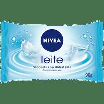 Sabonete-Nivea-Leite-90g