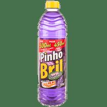 Desinfetante-Pinho-Bril-Campos-de-Lavanda-Leve-500ml-e-Pague-450ml