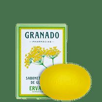 Sabonete-Vegetal-de-Glicerina-Granado-Erva---doce-90g