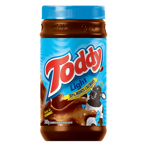 Achocolatado-em-Po-Toddy-Light-380g
