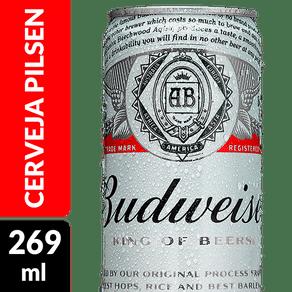 Cerveja-Budweiser-269ml--Lata-Cerveja-Budweiser-269ml--Lata-