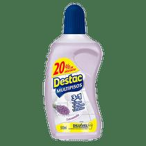 Limpa-Pisos-Destac-Multipisos-Diluivel-Lavanda-500ml--20--de-desconto-
