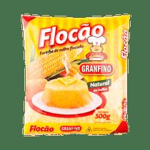 Farinha-de-Milho-Flocada-Granfino-Flocao-500g