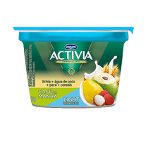 Leite-Fermentado-Activia-Cafe-da-Manha-Light-Lichia-Agua-de-Coco-Pera-e-Cereais-170g