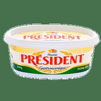 Manteiga-President-com-Sal-250g--Pote-