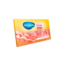 Bacon-Pamplona-Fatiado-250g