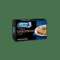 File-de-Sardinha-Gomes-da-Costa-Gourmet-em-Oleo-125g