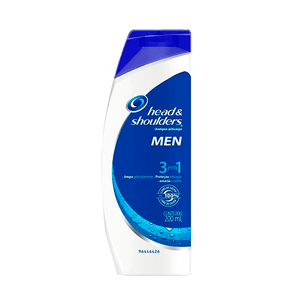 Shampoo-Head---Shoulders-Men-3-em-1-200ml