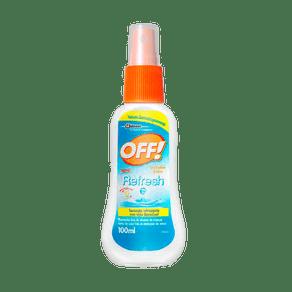 Repelente-de-Insetos-OFF--Refresh-com-Longa-Duracao-100ml