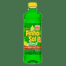 Desinfetante-Pinho-Sol-Limao-500ml