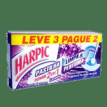 Detergente-Sanitario-Harpic-Pastilha-Adesiva-Lavanda--Leve-3-e-Pague-2-