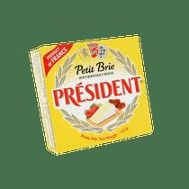 Queijo-Brie-President-125g