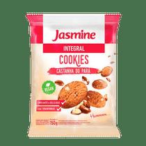 Cookies-Jasmine-Integral-Castanha-do-Para-150g