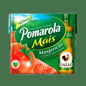 Molho-de-Tomate-Pomarola-Mais-Manjericao-520g