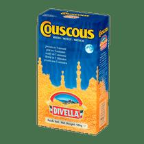 Cous-Cous-Divella-500g