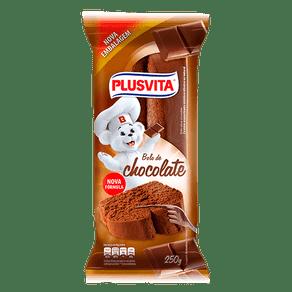 Bolo-Plus-Vita-Chocolate-250g