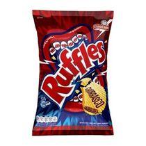Batata-Frita-Ruffles-Churrasco-50g
