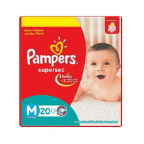 Fralda-Descartavel-Pampers-Supersec-M-c-20-unidades