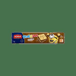 Bisc-Adria-Plugados-Rech-Choc-130g
