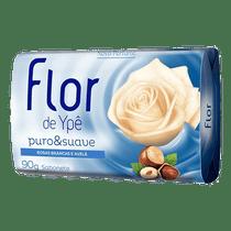 Sabonete-Flor-Ype-Puro-Suave-90g