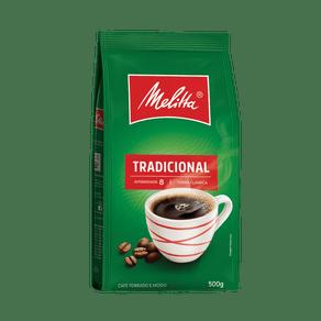 Cafe-Torrado-e-Moido-Melitta-Tradicional-500g-Pouch