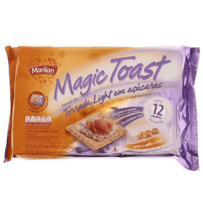 Torrada-Marilan-Magic-Toast-Light-144g