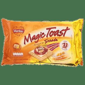 Torrada-Marilan-Magic-Toast-Tradicional-150g