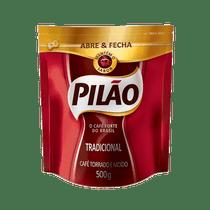 Cafe-Torrado-e-Moido-Pilao-Tradicional-500g-Doy-Bag