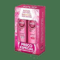Kit-Shampoo-Condicionador-Seda-Ceramidas-325ml-Preco-Especial