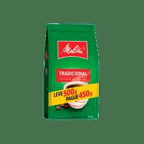 Cafe-Torrado-e-Moido-Melitta-Tradicional-Leve-500g-e-Pague-450g-pouch-822604