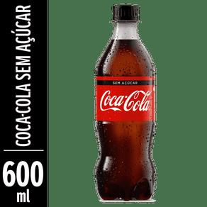 Refrigerante_Coca-cola-600ml-Pet-Sem-Acucar-Hero