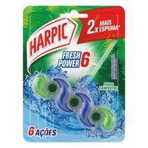 Pedra-Sanitaria-Harpic-Fresh-Power-Pinho