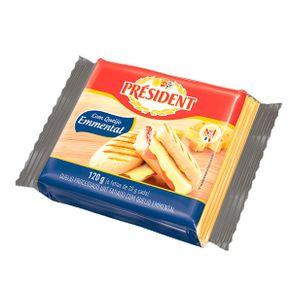 Queijo-Emental-President-120g