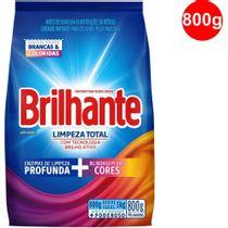 Sabao-Po-Brilhante-Sanitizante-Limpeza-Total-800g-sache