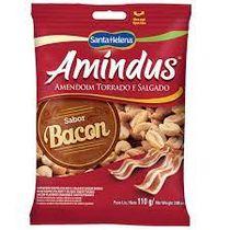 Amendoim-Santa-Helena-Amindus-Bacon-110g