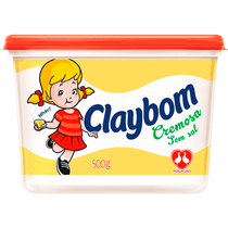 Margarina-Claybom-Cremosa-sem-Sal-500g