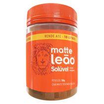 Cha-Matte-Leao-Soluvel-50g