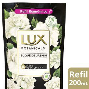 Sabonete Lux Líquido Buque de Jasmim 200ml Refil