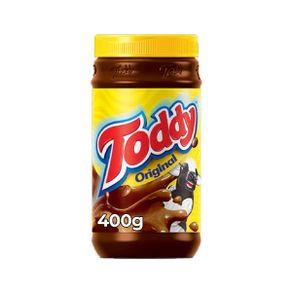 Achocolatado em Pó Toddy Original 400g